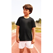 Camiseta técnica Performance niño