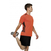 Camiseta Training Gamegear® Cooltex® hombre