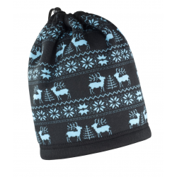 Gorro Snood Reindeer