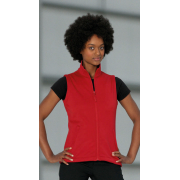 Chaleco Softshell Smart mujer
