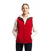 Chaleco Softshell Flux Mmujer