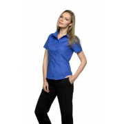 Blusa Oxford Workwear