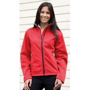 Softshell Core mujer