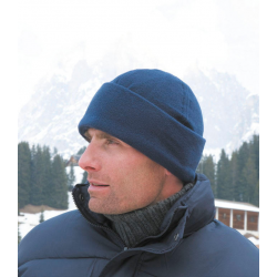 Gorro Ski Active Fleece by Result™