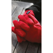 Guantes polares Active