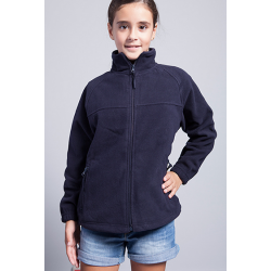 Forro polar infantil - Kid Polar Fleece